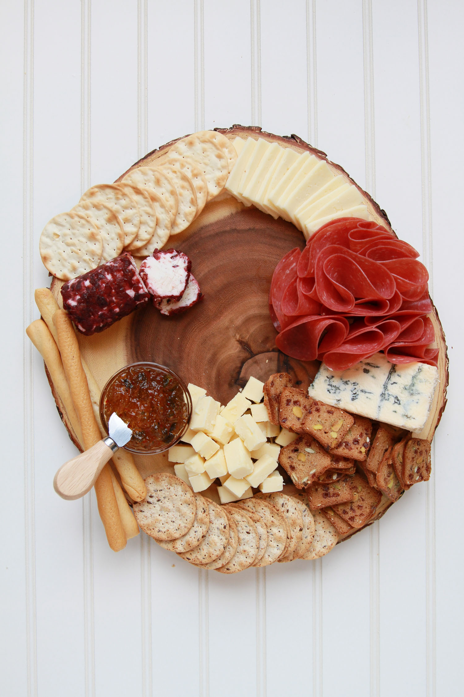 5 Steps to Building the Perfect Holiday Cheese Board